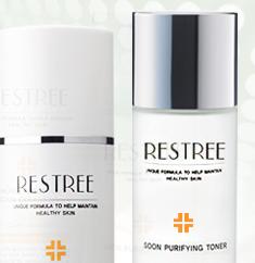 RESTREE | の最新アイテムを個人輸入・海外通販