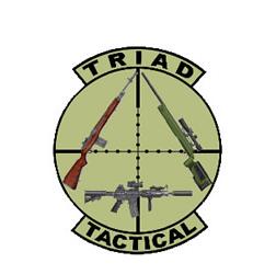 Triad Tactical, inc | の最新アイテムを個人輸入・海外通販