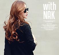 NAK21 | の最新アイテムを個人輸入・海外通販