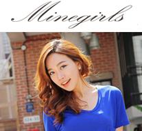 MINE Girl | の最新アイテムを個人輸入・海外通販