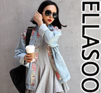 ELLASSO | の最新アイテムを個人輸入・海外通販