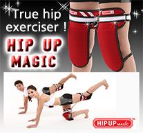 HIP UP MAGIC | の最新アイテムを個人輸入・海外通販