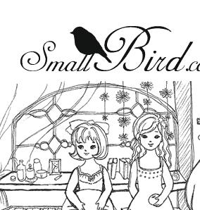 Small Bird | の最新アイテムを個人輸入・海外通販