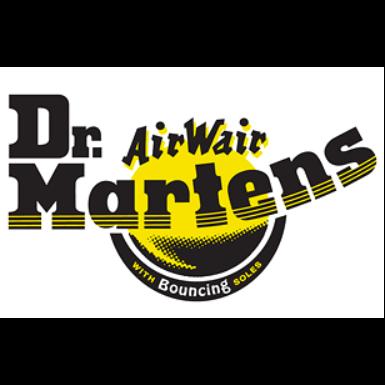 Dr.Martens/ドクターマーチンの最新アイテムを個人輸入・海外通販