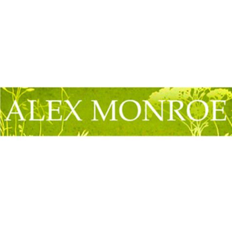 Alex Monroe/アレックスモンローの最新アイテムを個人輸入・海外通販