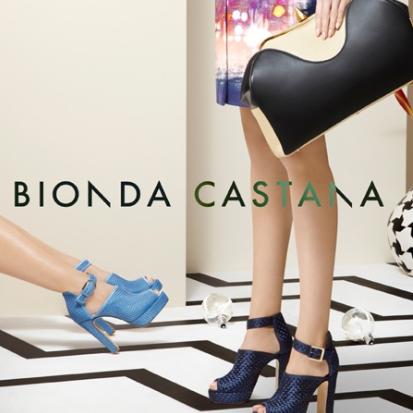 Bionda Castana/ビオンダ・カスターナの最新アイテムを個人輸入・海外通販