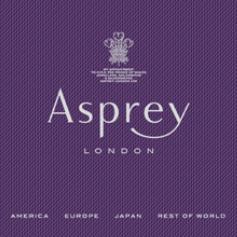 ASPREY/アスプレイの最新アイテムを個人輸入・海外通販