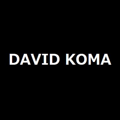 David Koma/デヴィッド コーマの最新アイテムを個人輸入・海外通販