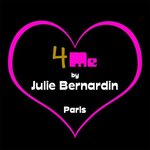 4 Me by Julie Bernardin /フォーミー by ジュリー・ベルナルディンの最新アイテムを個人輸入・海外通販