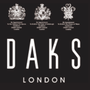 DAKS/ダックスの最新アイテムを個人輸入・海外通販