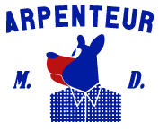 Arpenteur / アーペントル の最新アイテムを個人輸入・海外通販