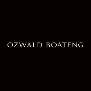 Ozwald BOATENG/オズワルド・ボーテングの最新アイテムを個人輸入・海外通販