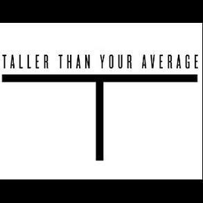 Taller Than Your Average/トーラー・ザン・ユア・アベレージの最新アイテムを個人輸入・海外通販