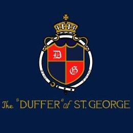 The Duffer of St George/ザ・ダファー・オブ・セントジョージの最新アイテムを個人輸入・海外通販