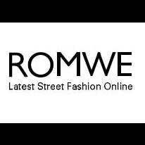 ROMWE/ロムウェの最新アイテムを個人輸入・海外通販