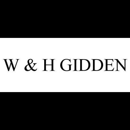 W&H Gidden/ダブリューアンドエイチギデンの最新アイテムを個人輸入・海外通販