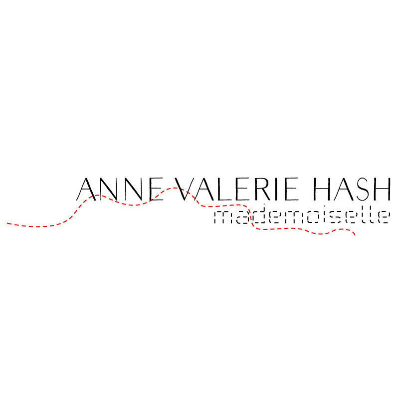 ANNE-VALERIE HASH / アンヴァレリーアッシュの最新アイテムを個人輸入・海外通販
