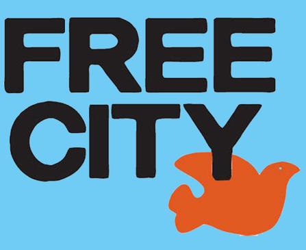 FREE CITY / フリーシティの最新アイテムを個人輸入・海外通販