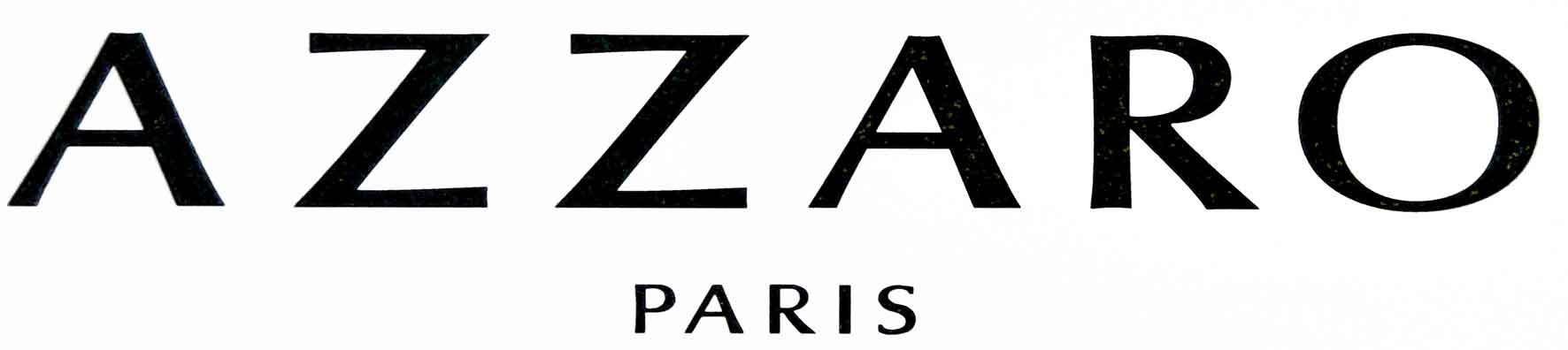 AZZARO / アザロの最新アイテムを個人輸入・海外通販