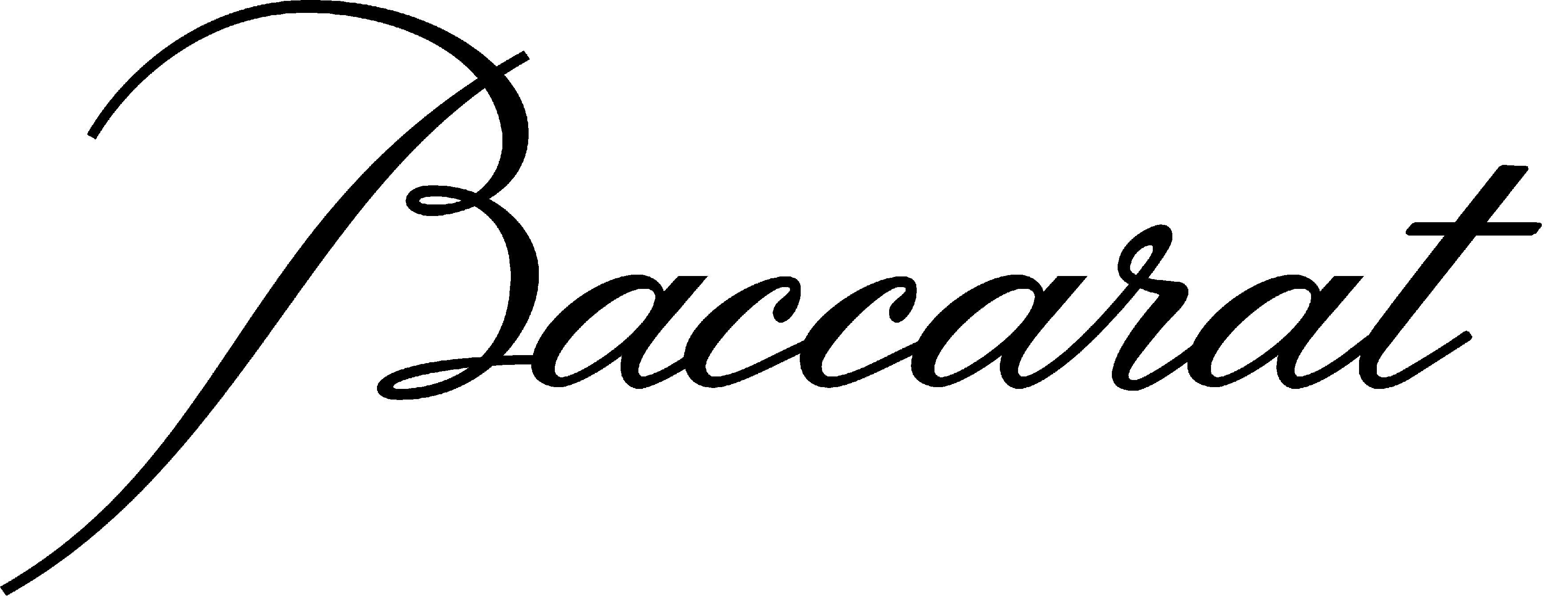 Baccarat / バカラの最新アイテムを個人輸入・海外通販
