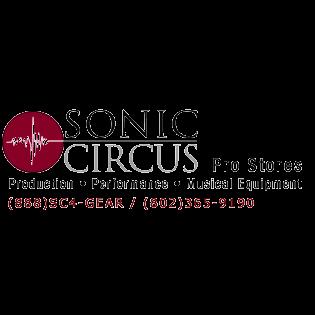 Sonic Circus | の最新アイテムを個人輸入・海外通販