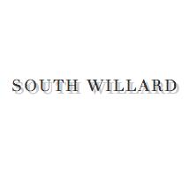 South Willard / サウス・ウィラード の最新アイテムを個人輸入・海外通販