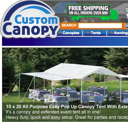 Custom Canopy | の最新アイテムを個人輸入・海外通販