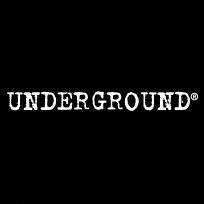 UNDERGROUND/アンダーグラウンドの最新アイテムを個人輸入・海外通販