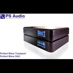 PS Audio | の最新アイテムを個人輸入・海外通販