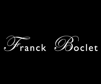 Franck Boclet / フランクボクレ の最新アイテムを個人輸入・海外通販