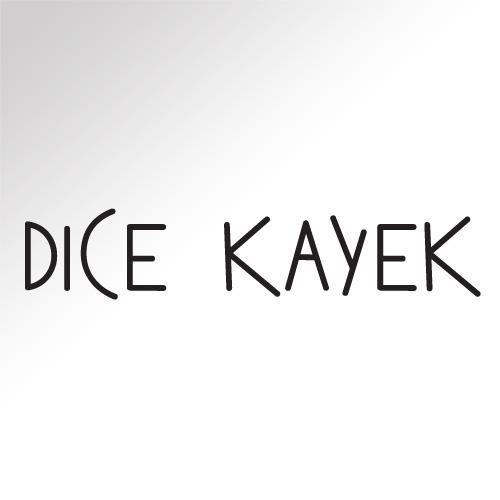 DICE KAYEK / ディーチェ カヤックの最新アイテムを個人輸入・海外通販