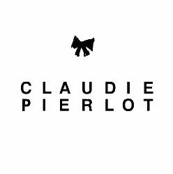CLAUDIE PIERLO / クローディ ピエルロ の最新アイテムを個人輸入・海外通販