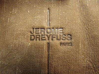 jerome dreyfuss / ジェローム ドレイフュス の最新アイテムを個人輸入・海外通販