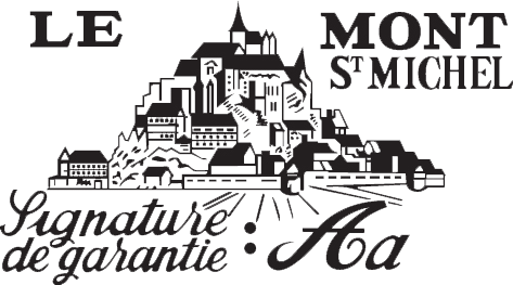 LE MONT ST MICHEL / モンサン・ミシェル の最新アイテムを個人輸入・海外通販