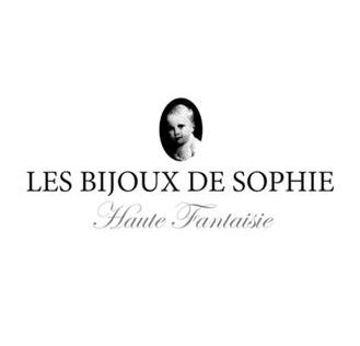 LES BIJOUX DE SOPHIE / レ・ビジュー・ドゥ・ソフィーの最新アイテムを個人輸入・海外通販