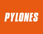 PYLONES / ピローヌ の最新アイテムを個人輸入・海外通販