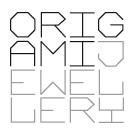 ORIGAMI JEWELLERY / オリガミ ジュエリーの最新アイテムを個人輸入・海外通販