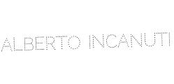 ALBERTO INCANUTI / アルベルトインカヌティーの最新アイテムを個人輸入・海外通販