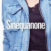 Sinequanone / シネカノンの最新アイテムを個人輸入・海外通販