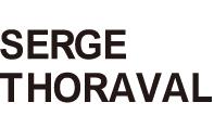 SERGE THORAVAL / セルジュ トラヴァル の最新アイテムを個人輸入・海外通販