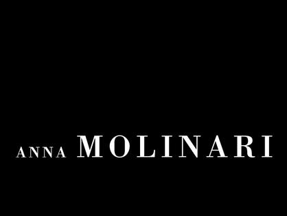 ANNA MOLINARI/アンナモリナーリの最新アイテムを個人輸入・海外通販