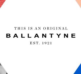 BALLANTYNE CASHMERE / バランタインカシミアの最新アイテムを個人輸入・海外通販