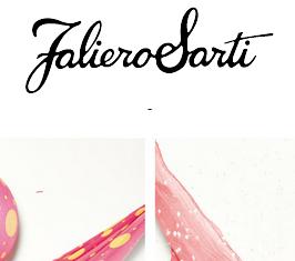 Faliero Sarti / ファリエロ サルティの最新アイテムを個人輸入・海外通販