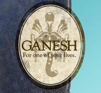 GANESH / ガネーシュの最新アイテムを個人輸入・海外通販
