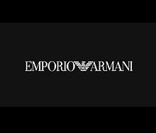 EMPORIO ARMANI / エンポリオ・アルマーニの最新アイテムを個人輸入・海外通販