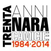 NARA CAMICIE/ナラカミーチェの最新アイテムを個人輸入・海外通販
