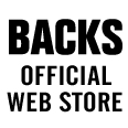 BACKS公式通販 / のショップ紹介