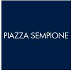 PIAZZA SEMPIONE/ピアッツァ センピオーネの最新アイテムを個人輸入・海外通販