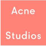 Acne Studios / アクネ ストゥディオの最新アイテムを個人輸入・海外通販