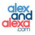 alex and alexa / アレックスアンドアレクサンドラの最新アイテムを個人輸入・海外通販